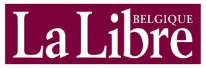 Logo - La libre