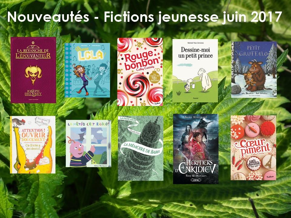 Fictions jeunesse 2017 06