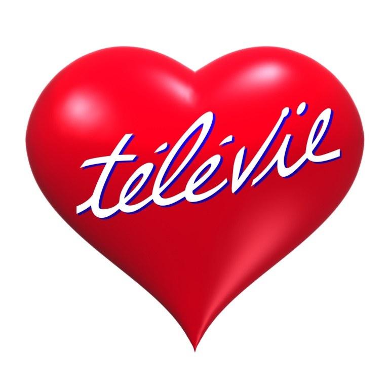 Logo Télévie
