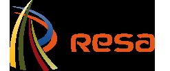 Impact des intempéries sur le réseau d'électricité et de gaz de RESA