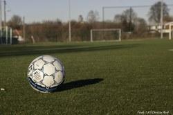 Stade de football d'Andrimont