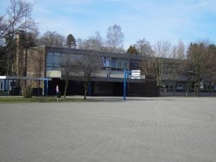 Ecole Heureuse 1