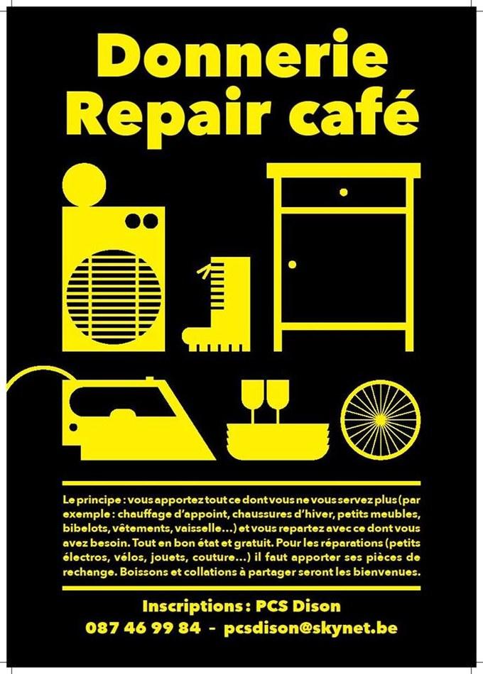 PCS   Repair Café