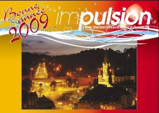 Impulsion 2009 01