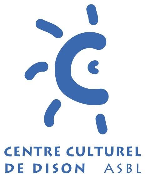 Logo Centre Culturel Dison