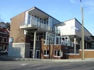 Ecole de Fonds-De-Loup 1