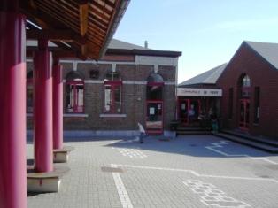Ecole de Mont 1