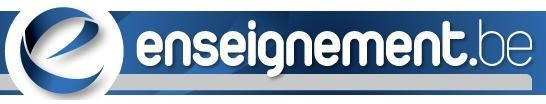 Logo Enseignement FWB