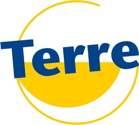 Terre - Logo