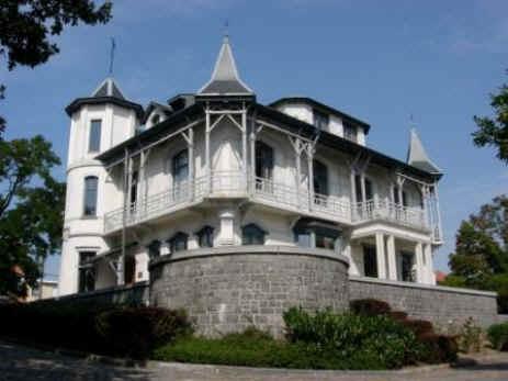 Chateau Ottomont