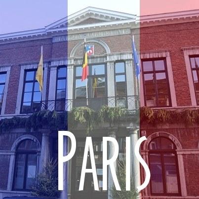 Paris   Image fixe