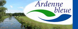 Logo Ardenne bleue