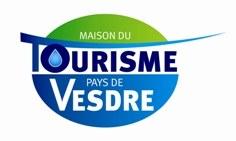 Logo Tourisme Vesdre