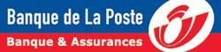 Logo Bque La Poste