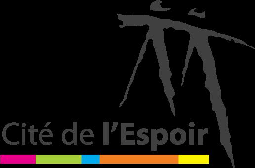 logo Cite de lEspoir 2x