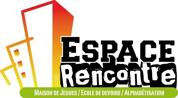 Logo Espace Rencontre Dison