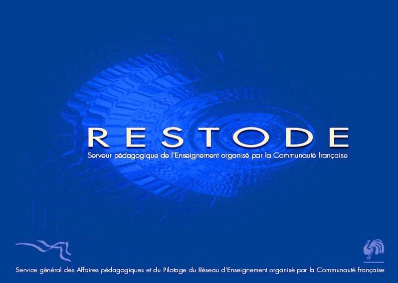 Logo Restode