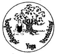 Etre en Yoga
