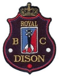 Royal Billard Club Disonais